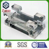 Soem-ODM kundenspezifische Aluminiumpräzision drehenpräge-CNC-maschinell bearbeitenteile