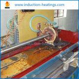 Горячая машина индукции сбывания 400kw твердея для гасить металла