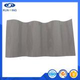 優れた品質の紫外線保護波形FRPパネル