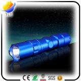 高品質の昇進の小型懐中電燈のギフトのための毎日の使用LEDの懐中電燈