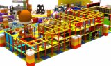 Small Size Illumination Series Indoor Playground brinquedo infantil