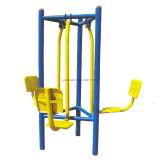 大人および子供のための屋外の適切な装置シリーズの背部マッサージャー