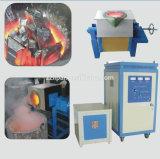 チタニウムのための小さいタイプ高周波誘導加熱の溶ける炉か銀または金