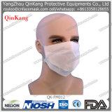 Masque de papier remplaçable de marche à suivre et respirateur de papier en deux épaisseurs de protection