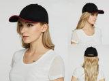 소녀를 위한 주문 스포츠 야구 형식 여자 태양열 집열기 면 모자