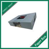 صنع وفقا لطلب الزّبون مختلف أسلوب صندوق من الورق المقوّى
