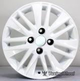 4 orificios 4X100 bordes de las ruedas de 15 pulgadas