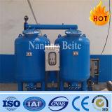 Tanques automáticos do tratamento da Pre-Água do aço inoxidável