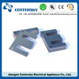 Silikon-materieller Transformator-Stahlkern E-I