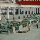 High Speed обрабатывал изделие на определенную длину машина для стали
