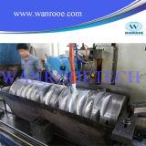 HDPE van China de Pijp/het Plastiek van het Huis/drijft hard/de Plastic Ontvezelmachine van de Pijp