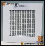 Алюминиевая решетка клети яичка отражетеля потолка