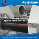 Трубопровод большого диаметра для минирование