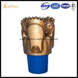 """Poço profundo que perfura bits de cone do rolo IADC 637 TCI de 9 1/2 de """""""
