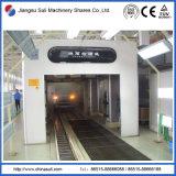 Lijn van de Transportband van China Suli de Aandelen Geschilderde Deklaag Geautomatiseerde