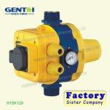 De Schakelaar van het Controlemechanisme van de Druk van de Pomp van het Water van de goede Kwaliteit (HYSK129)