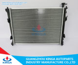 Radiador auto de la venta caliente para el enfriamiento del radiador de Hyundai KIA Forte'10-12