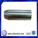 Pièces de usinage de commande numérique par ordinateur de précision avec l'aluminium