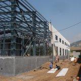 Costruzioni d'acciaio industriali Pre-Costruite con il grande sconto