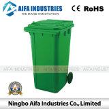 高品質のプラスチック注入のごみ箱型