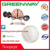 Поставка Nootropic чисто 98% Noopept изготовления