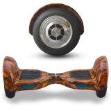 E-Vespa de equilibrio del uno mismo eléctrico de la rueda del balance dos
