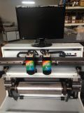 Flexo 소매 격판덮개 설치 기계 (DC-YG)