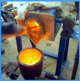 100kg産業電気炉(JL-KGPS-160KW)を溶かす鋼鉄鉄の誘導