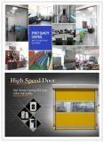 2017 hoch entwickelte Qualitätsautomatische Rollen-Blendenverschluss-Tür/Hochgeschwindigkeitstür mit SGS-Bescheinigung