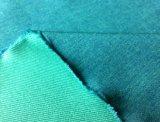 옥외 재킷 직물을%s 75D*300d 능직물 4 방법 뻗기 폴리에스테 직물