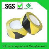 Suelo del PVC que marca la cinta adhesiva para la cinta segura del camino amonestador