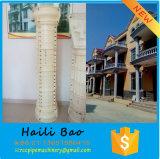 판매를 위한 로마 장식적인 콘크리트 부품 기둥 란 형
