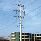 башня стали передачи электричества 110kv 132kv