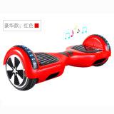 Scooter électrique Hoverboard de panneau d'équilibre d'individu