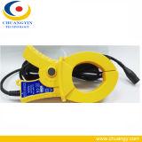 Transformador corriente de la abrazadera, abrazadera CT 500A