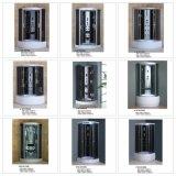 Vidrio popular de la ducha de vapor de vapor