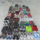 Erstklassige Qualität verwendete Schuhe