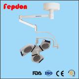 立場移動式LEDのShadowless外科操作ライト(YD02-LED3S)