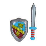 Jouet gonflable d'usager d'épée et d'écran protecteur pour des gosses