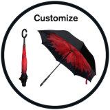 [دووبل لر] يعكس مظلة
