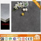 De grijze Tegel van de Bevloering van het Porselein van het Lichaam 600X600 mm van de Kleur Volledige (JH6405D)
