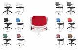Funktionsbüro-Möbel Dxracer Trainings-Computer-Ineinander greifen-Stuhl