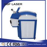machine de soudure de tache laser Du bijou 200W/machine de soudure