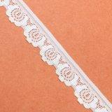 Garniture professionnelle de lacet de tissu de lacet de guipure de qualité des prix raisonnables