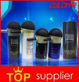 Pompe de fibre de construction de cheveu d'applicateur de jet de fibre de cheveu