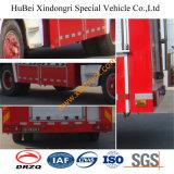 7ton de Vrachtwagen Euro4 van de Brand van het Water van Dongfeng Dfl1160bx5