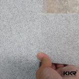 Folha de superfície contínua acrílica de Kingkonree 6mm Corian (M1612155)