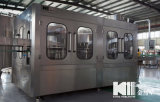 유리병 충전물 기계 음료 기계