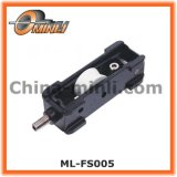 調節可能な亜鉛合金のテラスのドアおよびWindowsのローラー(ML-FS007)