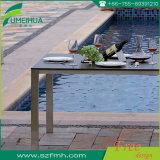 Malysia heiße Verkaufs-Vertrags-Gaststätte-Tische und Stühle